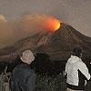 Sinabung Volcano Special